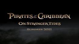 photo 52/140 - Pirates des Caraïbes : La fontaine de Jouvence - © Walt Disney Studios Motion Pictures France
