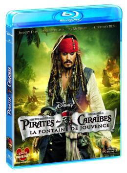photo 47/140 - Pirates des Caraïbes : La fontaine de Jouvence - © Walt Disney Home Entertainment