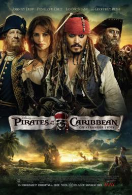 photo 55/140 - Pirates des Caraïbes : La fontaine de Jouvence - © Walt Disney Studios Motion Pictures France
