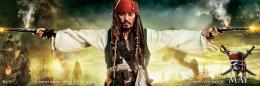 photo 41/140 - Johnny Depp - Pirates des Caraïbes : La fontaine de Jouvence - © Walt Disney Studios Motion Pictures France