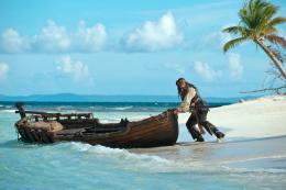photo 34/140 - Johnny Depp - Pirates des Caraïbes : La fontaine de Jouvence - © Walt Disney Studios Motion Pictures France