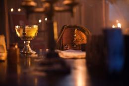 photo 33/140 - Johnny Depp - Pirates des Caraïbes : La fontaine de Jouvence - © Walt Disney Studios Motion Pictures France