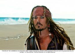 photo 11/140 - Johnny Depp - Pirates des Caraïbes : La fontaine de Jouvence - © Walt Disney Studios Motion Pictures France