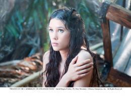 Pirates des Caraïbes : La fontaine de Jouvence Astrid Berges-Frisbey photo 7 sur 140