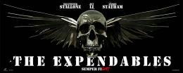 photo 12/14 - Affiche US - Expendables : Unit� Sp�ciale - © M�tropolitan Film