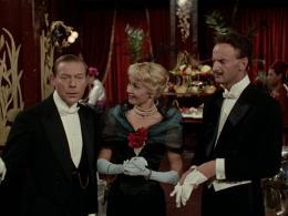 photo 7/7 - Liselotte Pulver, Daniel Ceccaldi et Robert Lamoureux - Les aventures d'Arsène Lupin - © Gaumont vidéo