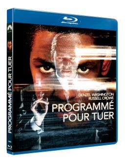 photo 1/1 - Programmé Pour Tuer - © Paramount Home Entertainment Video