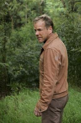 24 Heures Chrono : Redemption Kiefer Sutherland photo 4 sur 14