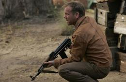 24 Heures Chrono : Redemption Kiefer Sutherland photo 3 sur 14