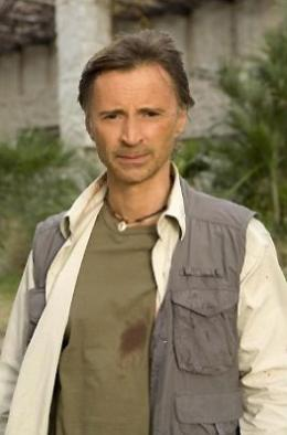 24 Heures Chrono : Redemption Robert Carlyle photo 5 sur 14