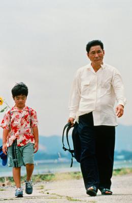 L'Été de Kikujiro Takeshi Kitano, Yusuke Sekiguchi photo 2 sur 18