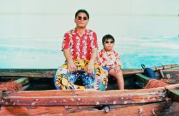 photo 16/18 - Takeshi Kitano, Yusuke Sekiguchi - L'Été de Kikujiro - © La Rabbia / BAC Films