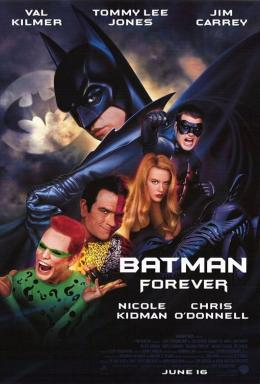 Batman Forever photo 7 sur 8