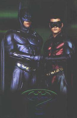 Batman Forever photo 4 sur 8