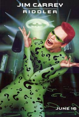 Batman Forever photo 2 sur 8