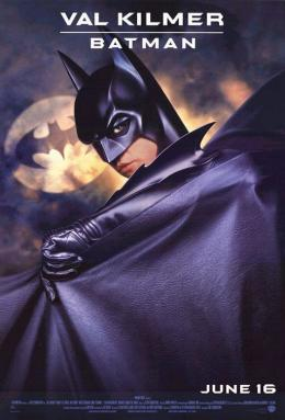 Batman Forever photo 6 sur 8