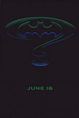 Batman Forever photo 1 sur 8