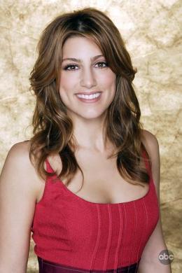 Jennifer Esposito Samantha who? photo 3 sur 3