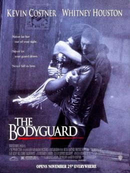 photo 1/1 - Bodyguard - © Warner Home Vidéo