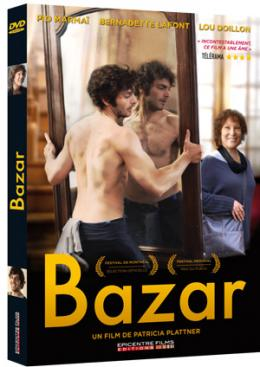 photo 9/9 - DVD - Bazar - © Epicentre Films Editions