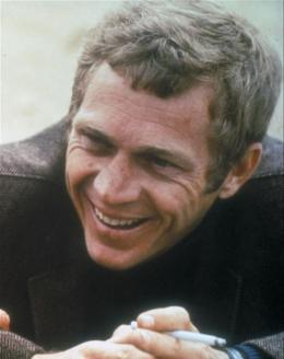 Steve McQueen Bullitt photo 8 sur 40