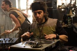 photo 4/15 - Chris Thornton - Sympathy for Delicious - © Films sans Frontières