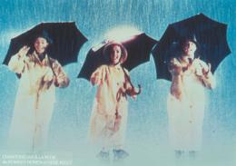 photo 1/1 - Chantons sous la pluie - © Warner Home Vid�o