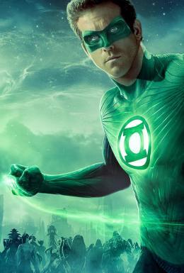 photo 49/74 - Ryan Reynolds - Green Lantern - © Warner Bros