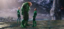 photo 19/74 - Ryan Reynolds - Green Lantern - © Warner Bros