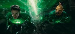 Green Lantern Ryan Reynolds photo 6 sur 74