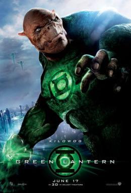 photo 67/74 - Affiche - Green Lantern - © Warner Bros