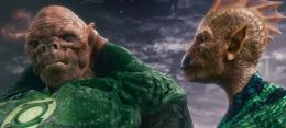 photo 18/74 - Green Lantern - © Warner Bros
