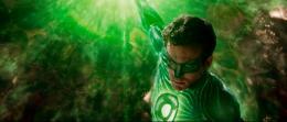 photo 14/74 - Ryan Reynolds - Green Lantern - © Warner Bros