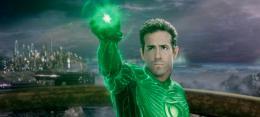 photo 20/74 - Ryan Reynolds - Green Lantern - © Warner Bros