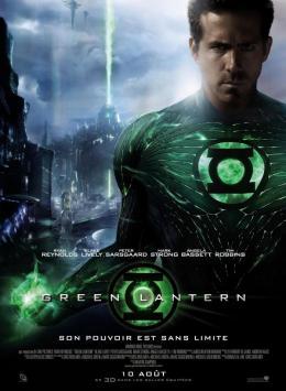 photo 74/74 - Green Lantern - © Warner Bros