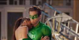 photo 11/74 - Ryan Reynolds,   Blake Lively - Green Lantern - © Warner Bros