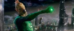 photo 33/74 - Geoffrey Rush (Voix) - Green Lantern - © Warner Bros
