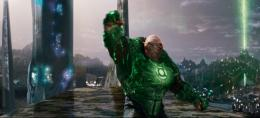 photo 21/74 - Green Lantern - © Warner Bros