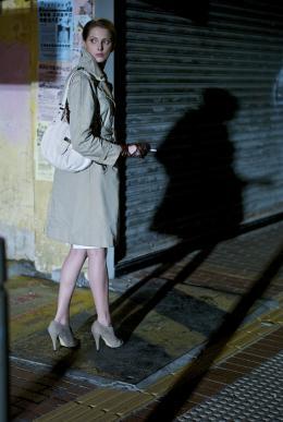 photo 4/22 - Frédérique Bel - Les Nuits rouges du bourreau de Jade - © Morgan Ommer - La Fabrique 2