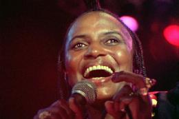 Miriam Makeba Soul power photo 2 sur 2