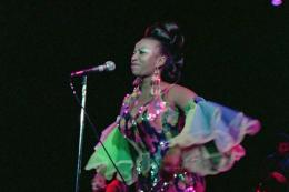 Soul power Celia Cruz photo 4 sur 31