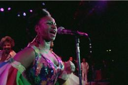 Soul power Celia Cruz photo 3 sur 31
