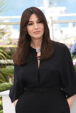 Monica Bellucci Photocall Cannes 2017 photo 5 sur 230