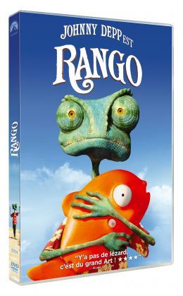 photo 16/42 - Rango - © Paramount Home Vidéo
