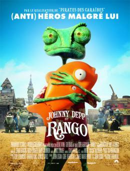 photo 15/42 - Rango - © Paramount