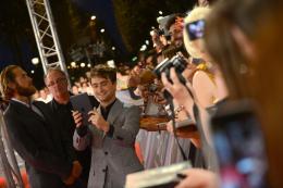 photo 21/36 - Daniel Radcliffe - Avant-premi�re � Paris - Horns - © Metropolitan FilmExport