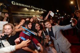 photo 19/36 - Daniel Radcliffe -  Avant-premi�re � Paris - Horns - © Metropolitan FilmExport