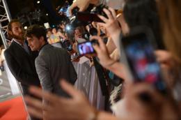 photo 26/36 - Daniel Radcliffe -  Avant-premi�re � Paris - Horns - © Metropolitan FilmExport