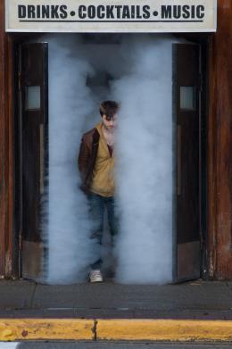 Horns Daniel Radcliffe photo 3 sur 36