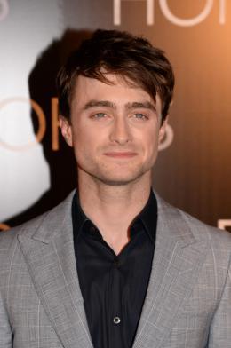 photo 13/36 - Daniel Radcliffe - Avant-premi�re � Paris - Horns - © Metropolitan FilmExport